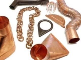 Accessori e prodotti per lattoneria